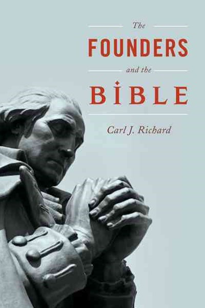 Founders and the Bible