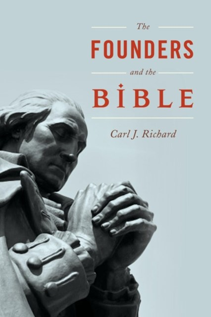 (ebook) Founders and the Bible