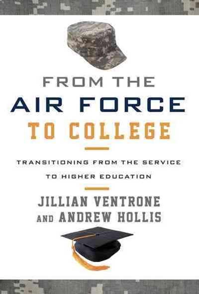 From the Air Force to College
