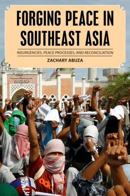 (ebook) Forging Peace in Southeast Asia