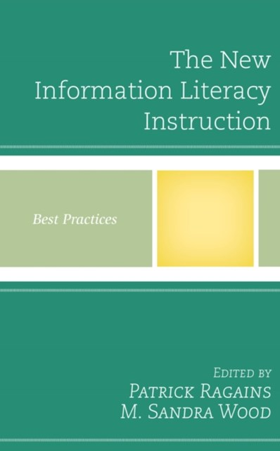New Information Literacy Instruction