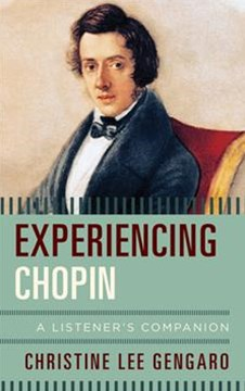 Experiencing Chopin