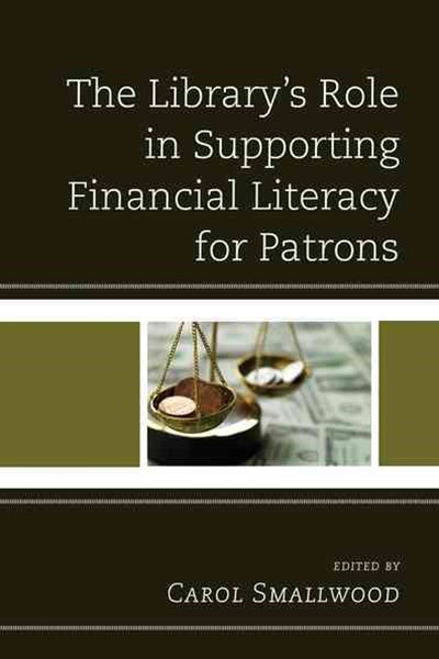 Library's Role in Supporting Financial Literacy for Patrons