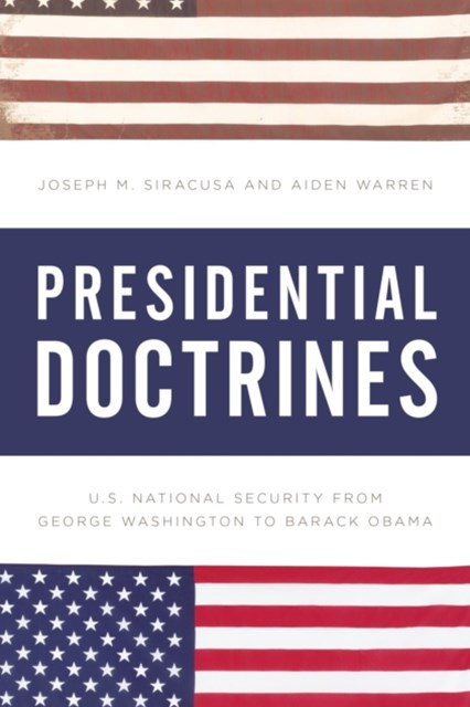 (ebook) Presidential Doctrines