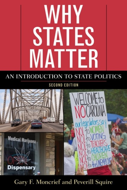 (ebook) Why States Matter