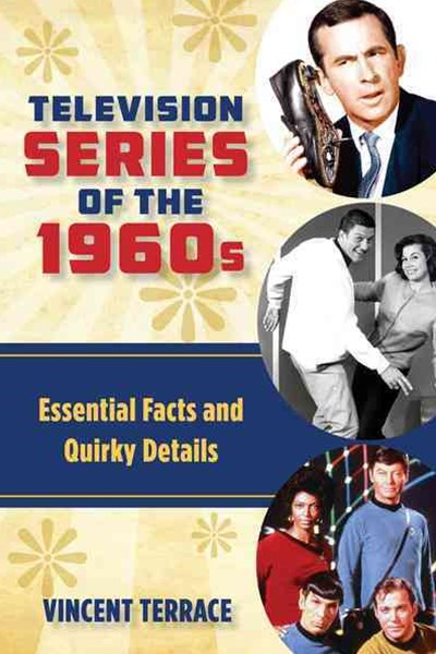 Television Series of the 1960s