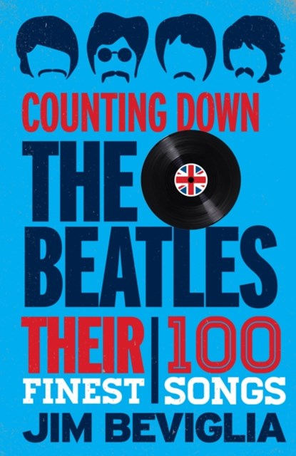 (ebook) Counting Down the Beatles
