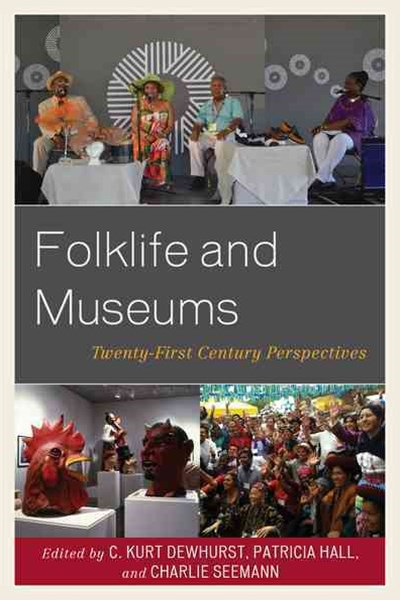 Folklife and Museums