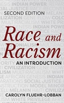 RACE AMP RACISM AN INTRODUCTION