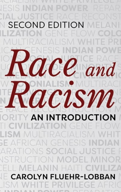 (ebook) Race and Racism