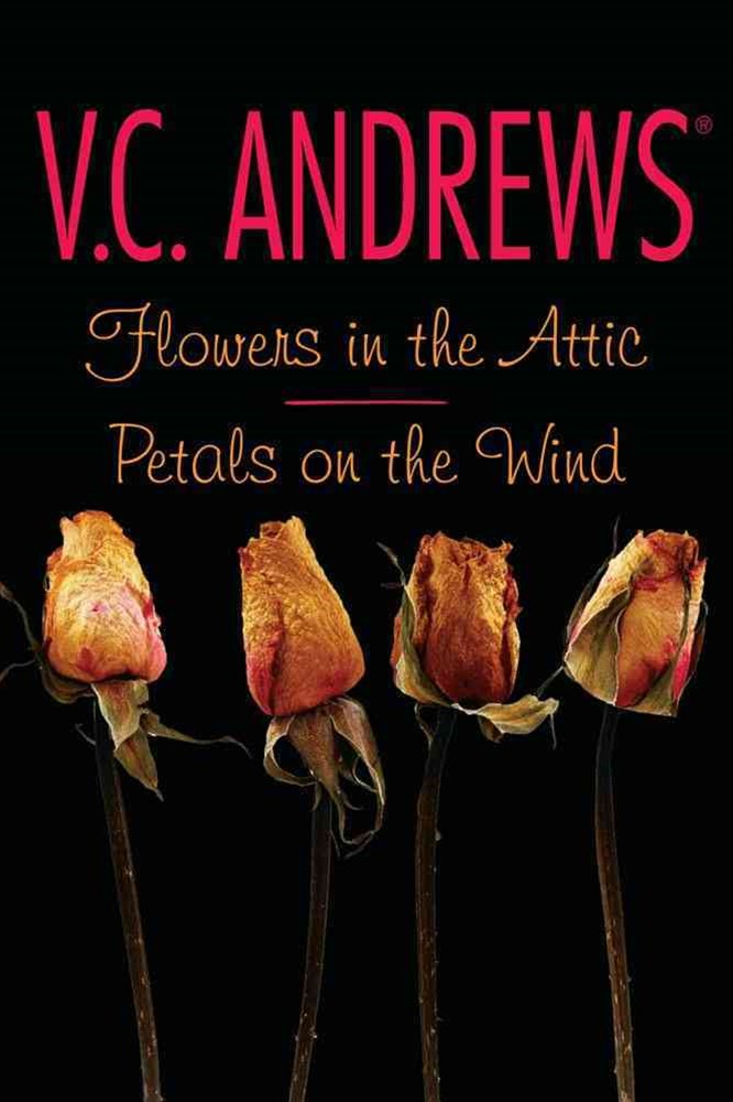 Flowers in the Attic - Petals on the Wind