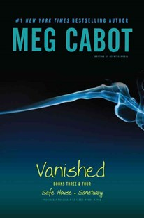 Vanished Books Three & Four by Meg Cabot (9781442406315) - PaperBack - Young Adult Contemporary