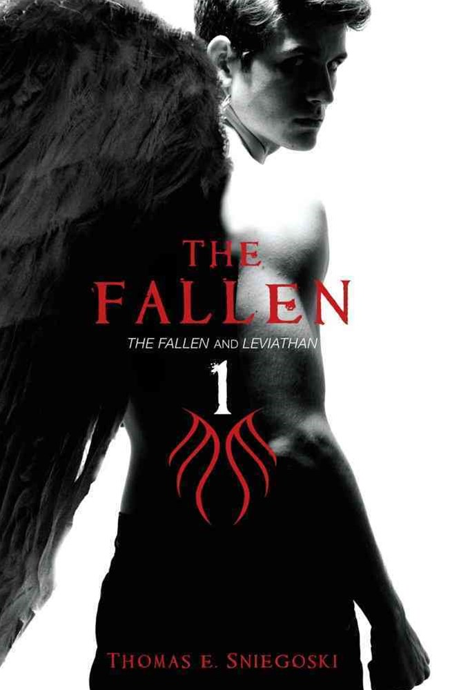 Fallen #1: The Fallen and Leviathan