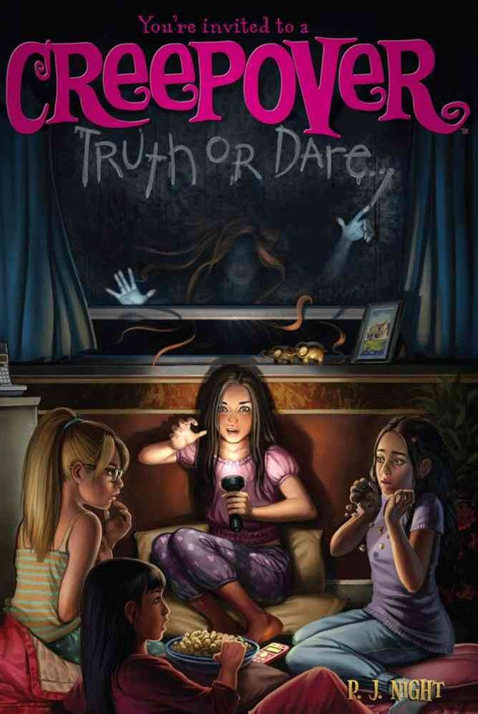 Truth or Dare...