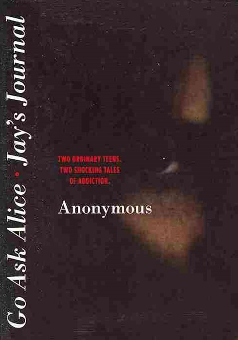 Go Ask Alice/Jay's Journal