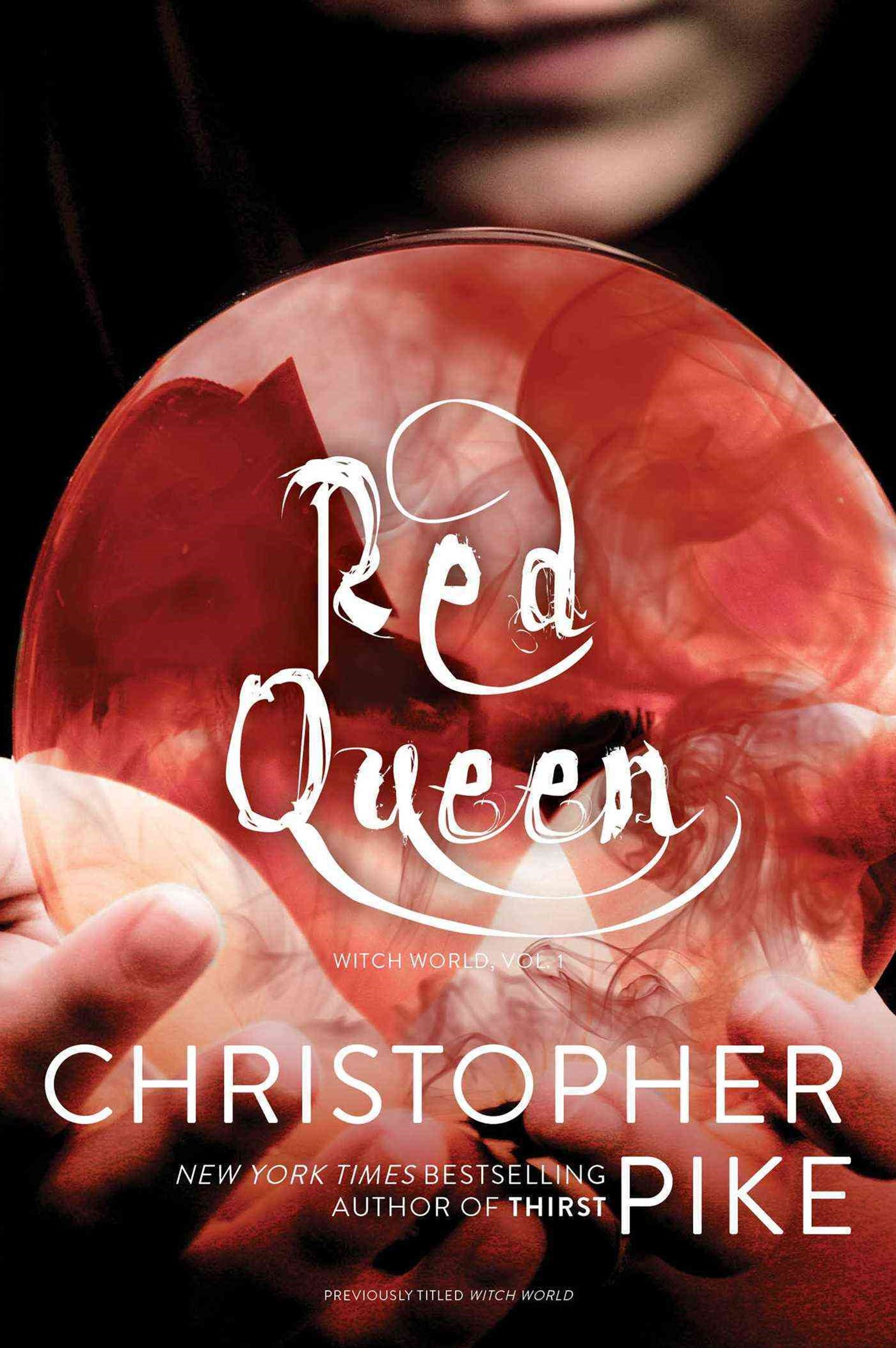 Witch World: Red Queen