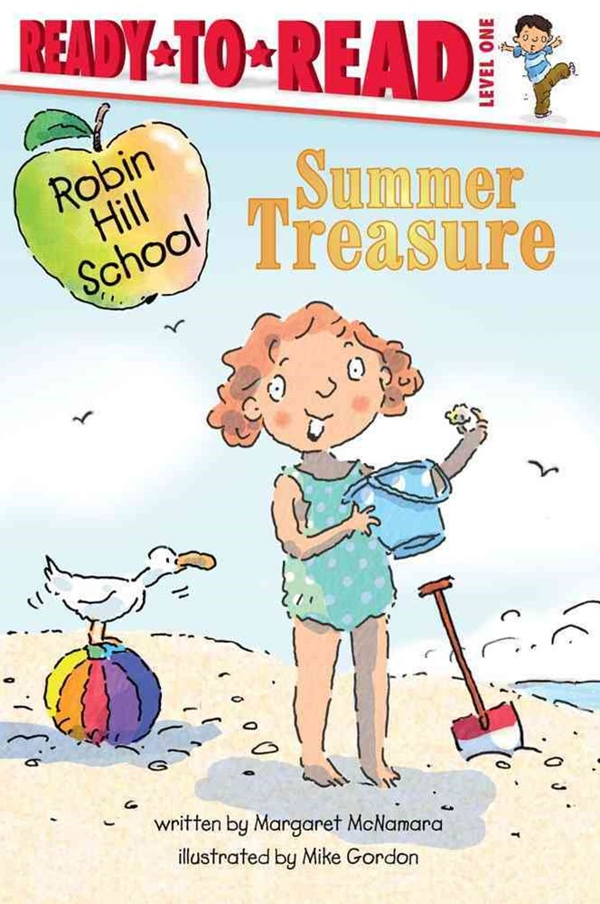 Summer Treasure