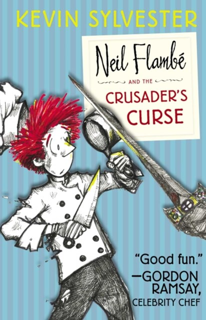 Neil Flamb+¬ and the Crusader's Curse