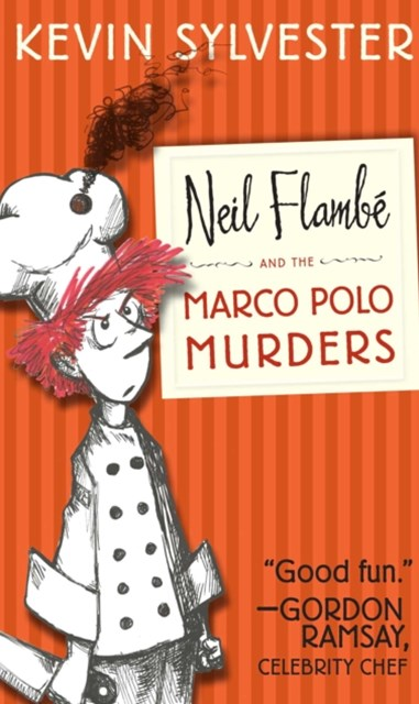 Neil Flamb+¬ and the Marco Polo Murders