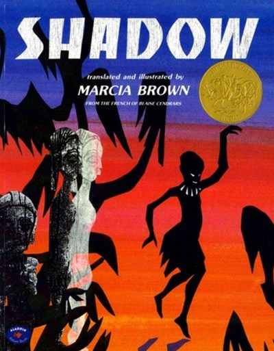 (ebook) Shadow