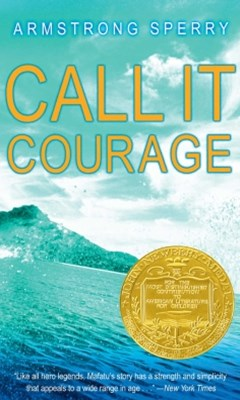 (ebook) Call It Courage
