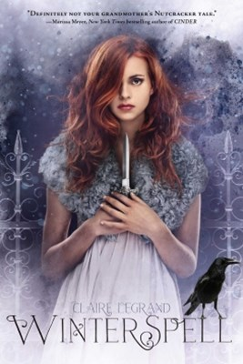 (ebook) Winterspell