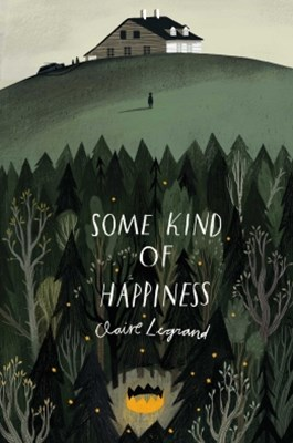 (ebook) Some Kind of Happiness