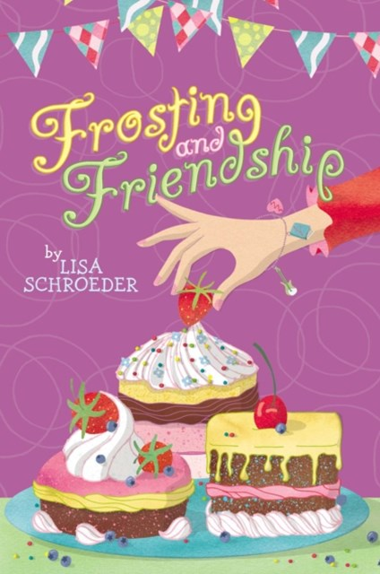 (ebook) Frosting and Friendship