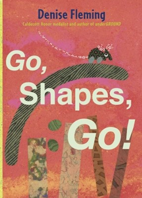 Go, Shapes, Go!