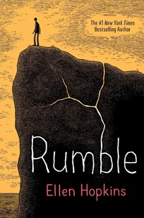 Rumble by Ellen Hopkins (9781442482852) - PaperBack - Young Adult Contemporary