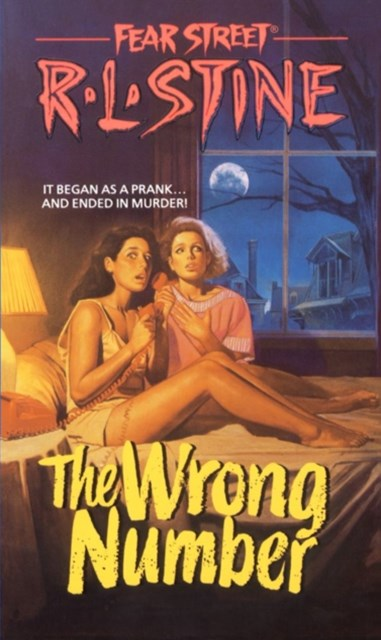 (ebook) The Wrong Number