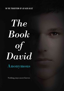 The Book of David by Anonymous (9781442489851) - PaperBack - Young Adult Contemporary