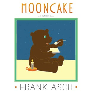 Mooncake by Frank Asch (9781442494039) - PaperBack - Children's Fiction Intermediate (5-7)