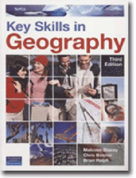 Key Skills in Geography
