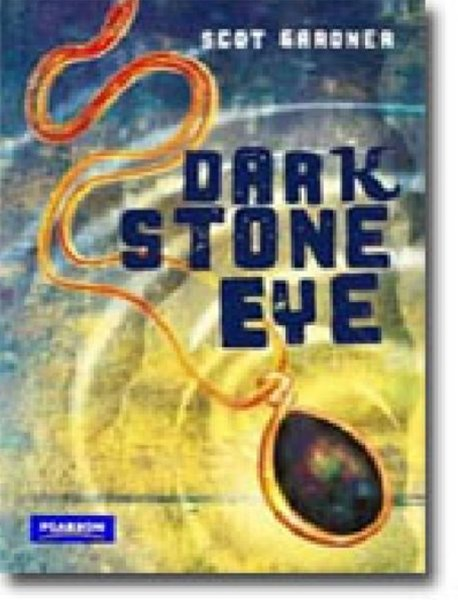 Nitty Gritty 1: Dark Stone Eye
