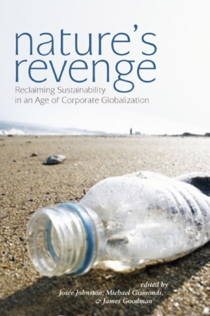 (ebook) Nature's Revenge