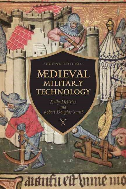 Medieval Military Technology