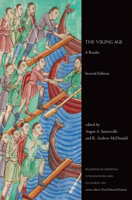 (ebook) Viking Age