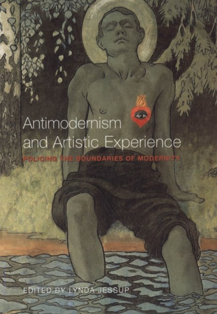 (ebook) Antimodernism and Artistic Experience