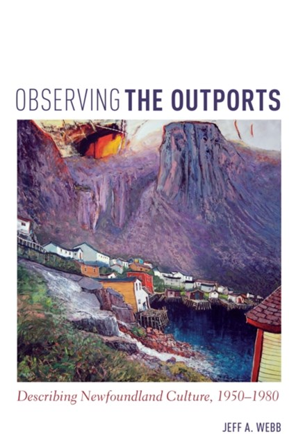 Observing the Outports