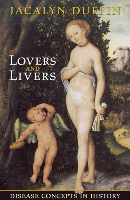 (ebook) Lovers and Livers