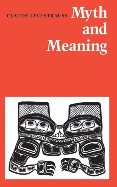(ebook) Myth and Meaning