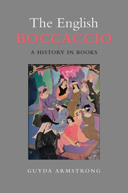 English Boccaccio