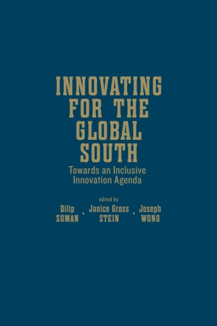 Innovating for the Global South