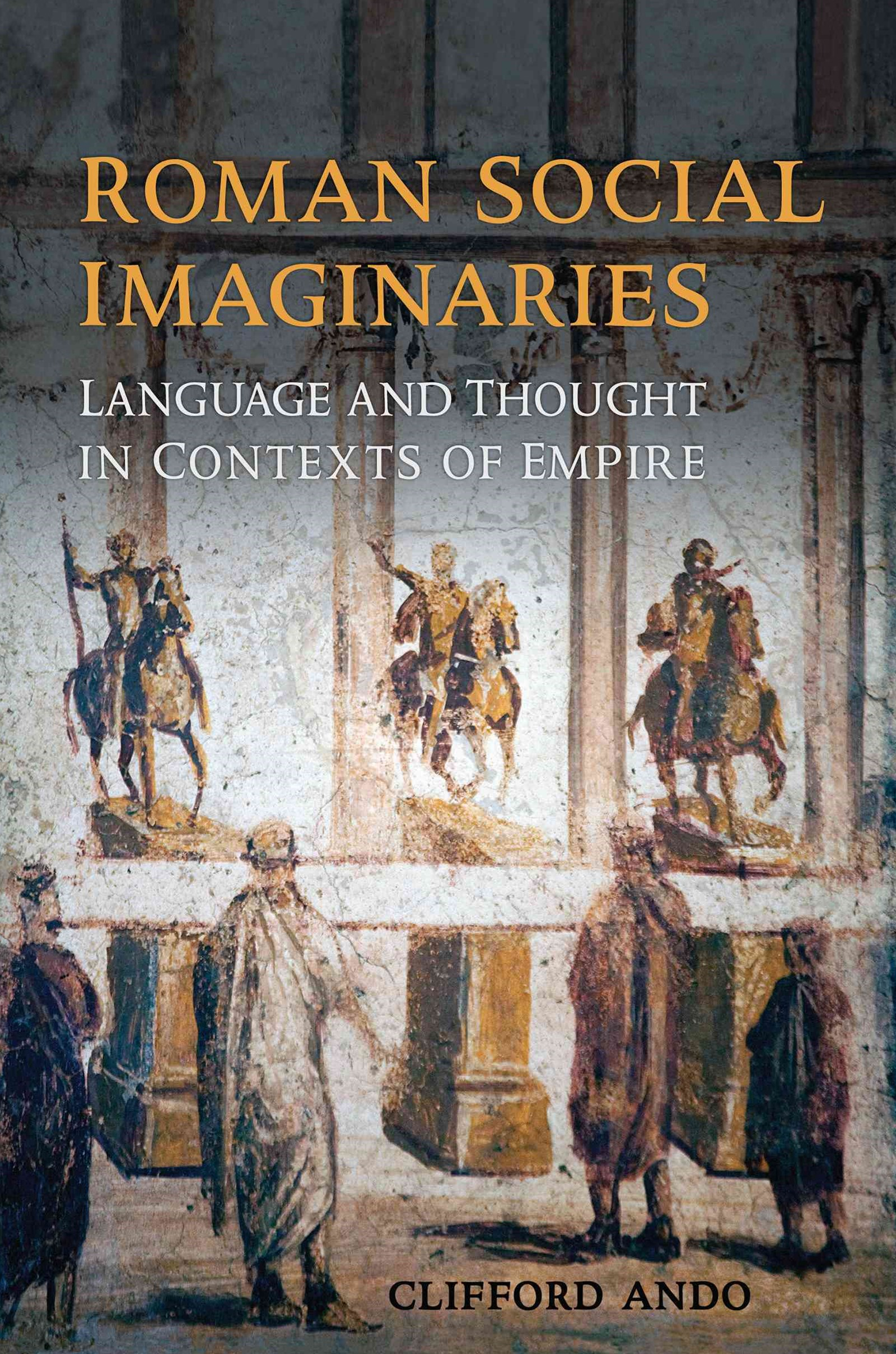 Roman Social Imaginaries