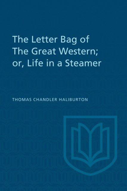 (ebook) Letter Bag of The Great Western;