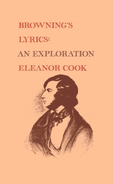 (ebook) Browning's Lyrics