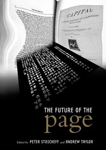 (ebook) Future of the Page - Craft & Hobbies Antiques and Collectibles