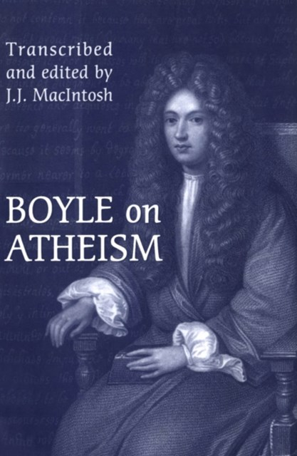 (ebook) Boyle on Atheism