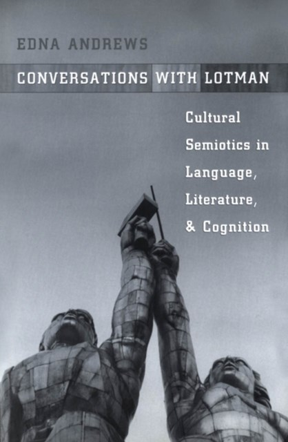 (ebook) Conversations with Lotman